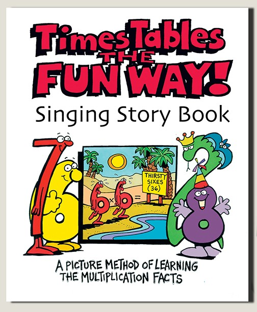 Apple Books Times Singing Story Book