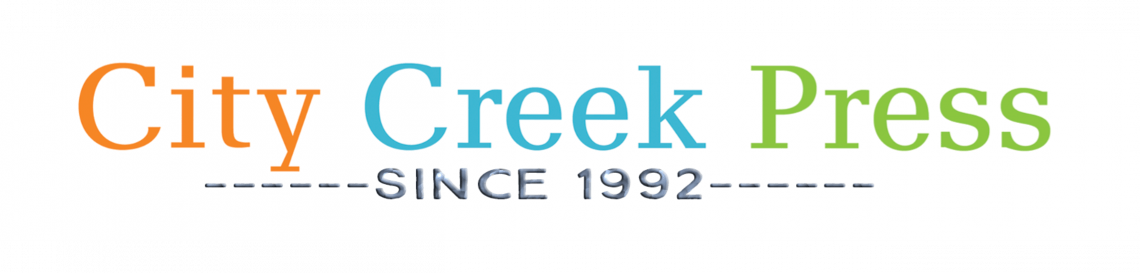 City Creek Press, Inc.